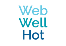 WebWellHot logo